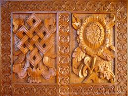 wood carving images ornamental wood carvings karma guen spain