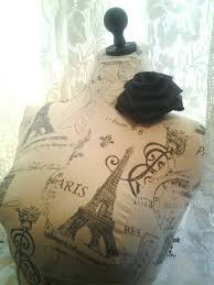 boutique dress form designs to the waist life size torso great