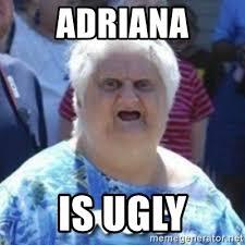 Ugly Girl Meme - fat ugly girl meme