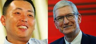 Meet The Mysterious Chinese Billionaire Who Shipped   Times More Phones Than Apple In China Last