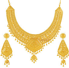gold jewelry sets for weddings picture bopi andino jewellery