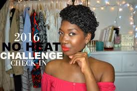 natural hair no heat challenge 2016 no heat challenge week three check in how to grow long