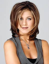 Bob Frisuren Aniston by 25 Most Iconic Hairstyles Of All Aniston Haircuts