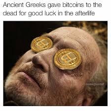 Bitcoin Meme - 20 of the best bitcoin memes around memebase funny memes