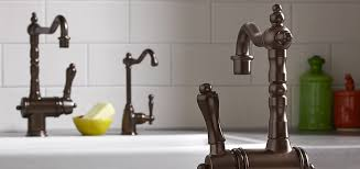 classic kitchen faucets classic kitchen faucet collection from dxv