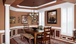 rich home interiors rich brown colors for your home s interior
