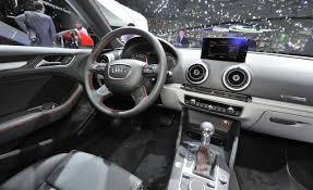 audi a3 dashboard inside audi a3 new cars 2017 u0026 2018