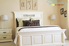 Painting Bedroom Furniture Shanty  Chic - Painted bedroom furniture
