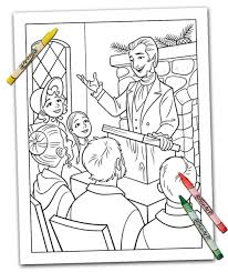 a year of fhe year 02 lesson 06 joseph smith 1st latter day