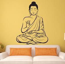 aliexpress com buy yoga god mandala statue meditation wall