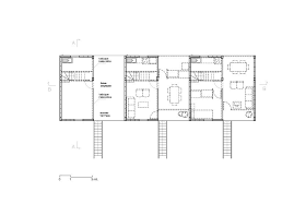 as built floor plans gallery of non design architecture s counter intuitive future 7