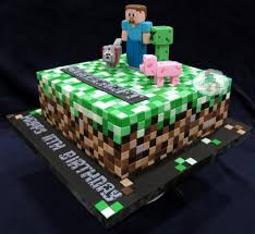100 diy minecraft cake 20 minecraft projects cakes gallery