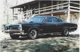 1966 pontiac gto for sale 1992116 hemmings motor news