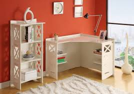 White Desk With Hutch Ikea by White Desk With Drawers Cheap Bedroom Inspired New Cozy Teen