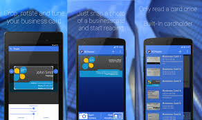 Business Card Reader Scanner Featured Top 10 Business Card Scanner Apps For Android