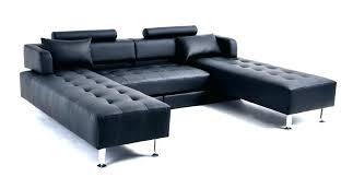 canap simili cuir but canape lit cuir noir canape convertible noir but canap cuir