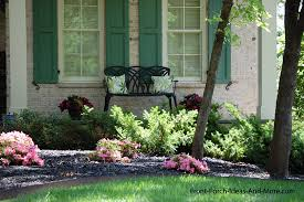 Front Porch Landscaping Ideas by Porch Pictures For Design And Decorating Ideas