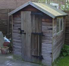 is building a shed hard to do u2013
