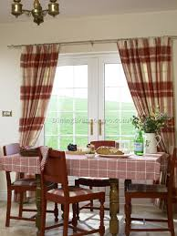 Country Dining Room Decor by Country Style Dining Room Curtains Best Dining Room Furniture