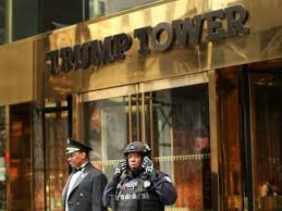 Trump S Penthouse Trump Tower Penthouse Is Smaller Than Trump Says Business Insider