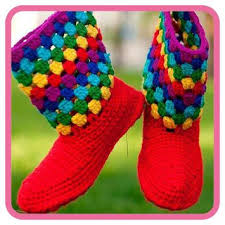 boot apk crochet boot idea apk free design app for android