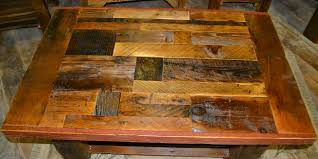 Plans For Wooden Coffee Table by Furniture Barnwood Coffee Table For Inspiring Rustic Furniture