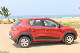 renault kwid release date french connection a renault kwid comes home team bhp