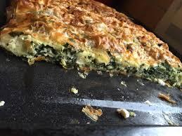 cuisine serbe pita une spécialité serbe adresses du goût