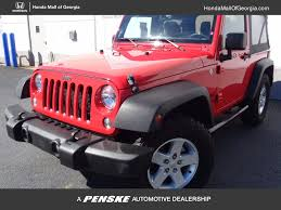 commando jeep hendrick used jeep for sale in homer ga motorcar com