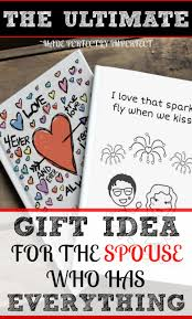 the ultimate gift idea for your spouse made perfectly imperfect