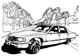 coloring pages of lowrider cars lowrider cars show coloring pages lowrider cars show coloring pages