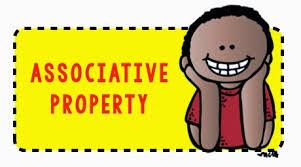 addition associative property addition worksheets 3rd grade