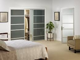 Glass Closet Doors Home Depot Decor Home Depot Sliding Closet Doors For Home Decoration