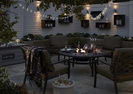 Fire Pit Bq - throw an exceptional outdoor party this bonfire night london