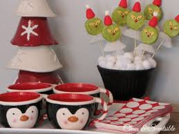 grinch party clean and scentsible