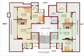 2bhk Plan by Overview Ganesha Construction Ulwe Navi Mumbai Ganesha