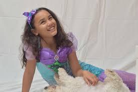 Mermaid Costumes Child Little Mermaid Costumes The Little Mermaid Costume From Asda The Inspiration Edit
