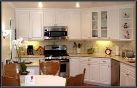 Cabinet And Countertop Combinations Kitchen Kitchen Wall Color Ideas Best Kitchen Wall Colors Gray