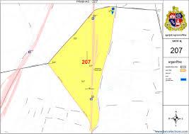 Area Code 207 Bmc New Ward No 207 Municipal Civic Elections 2017