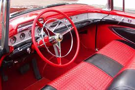 Buick Roadmaster Interior 1955 Buick Roadmaster 2 Door Convertible 23500