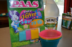 paas easter egg dye easter egg decorator app and heinz vinegar and paas easter egg