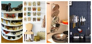 Diy Home Ideas 20 Clever Diy Home Organization Ideas