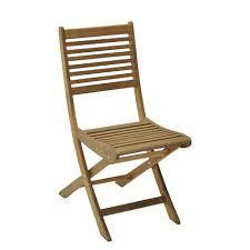 chaise jardin bois chaise jardin bois pliante materiaux naturels chagne