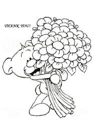 free coloring pages of me to you thank you cards thank you 21554