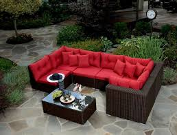 modern wicker patio furniture clearance architecture interior
