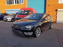 57 reg ford focus st 2 petrol 2 5cc 225bhp spares or repair