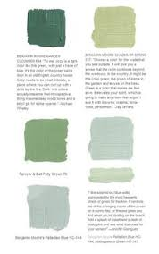 better homes and garden magazine u0027s april color palette is so