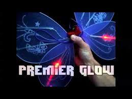 light up fairy wings light up fairy wings youtube