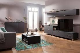 Wohnzimmer M El Sonoma Eiche Uncategorized Wohnwand Modern Ebenfalls Tolles Wohnwand Modern