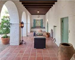 spanish courtyard designs pictures spanish style courtyards the latest architectural digest